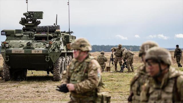 Rusia amenaza con responder si EEUU abre base militar en Polonia