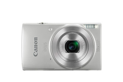 Canon IXUS 190 Driver Download Windows, Mac