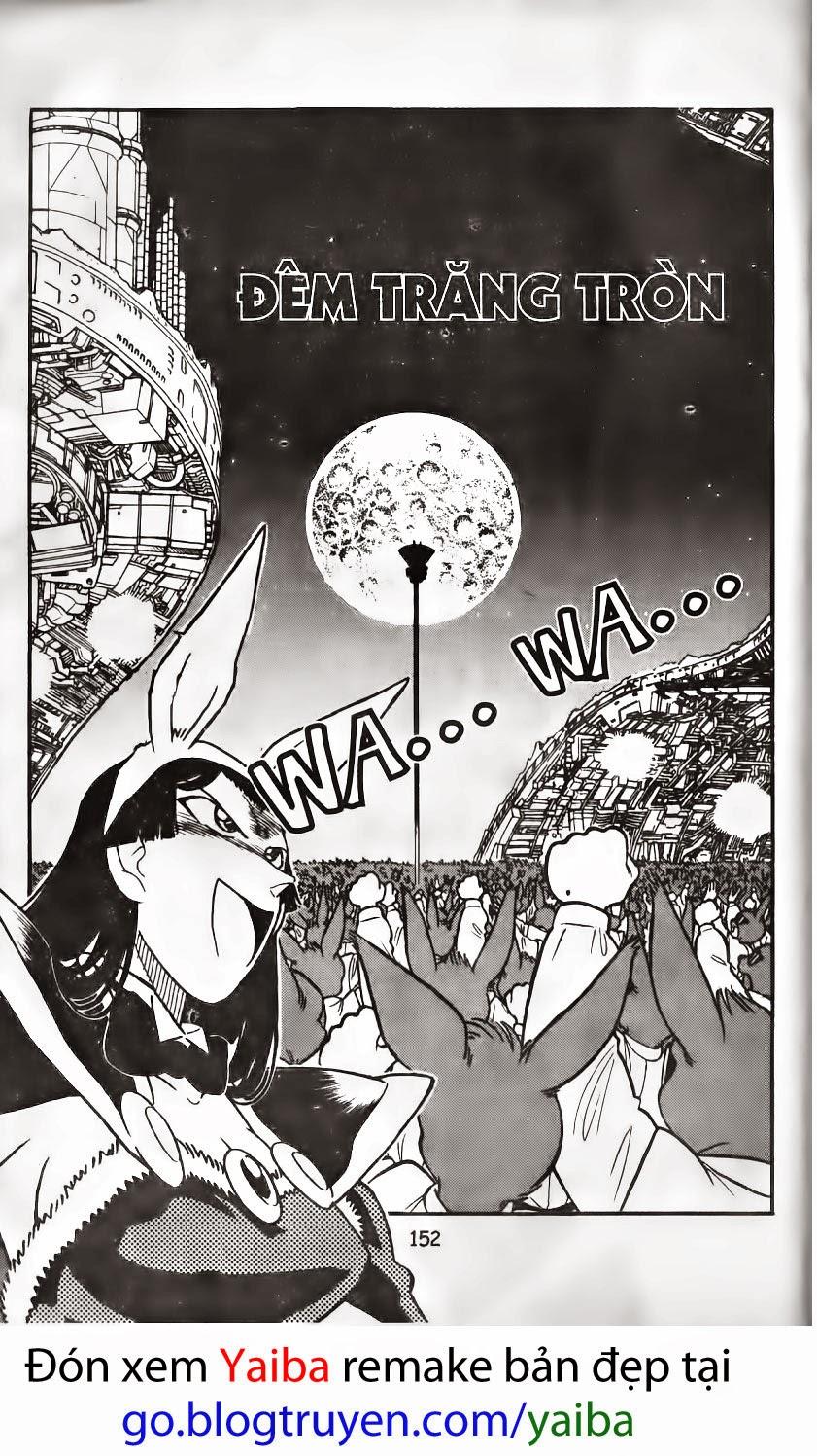 Yaiba chap 153 trang 2