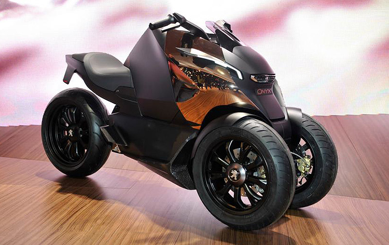 the peugeot onyx concept vehicles supercar bike and scooter. Black Bedroom Furniture Sets. Home Design Ideas