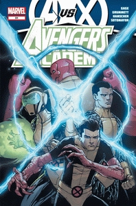 Avengers Academy #31 Download PDF