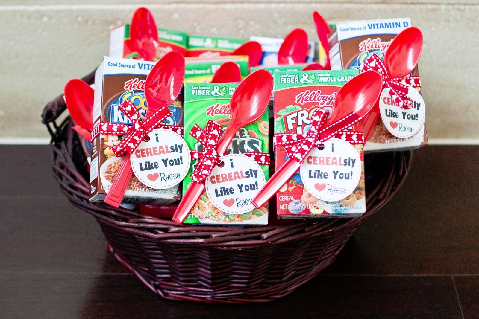 Daycare Valentine S Gifts