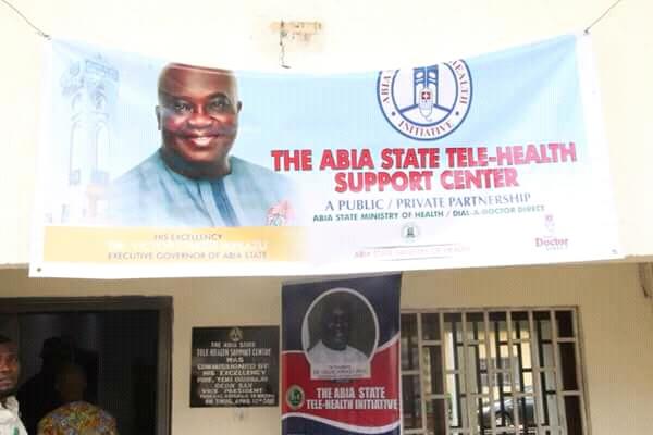 Ikpeazu: Innovating to serve Abians