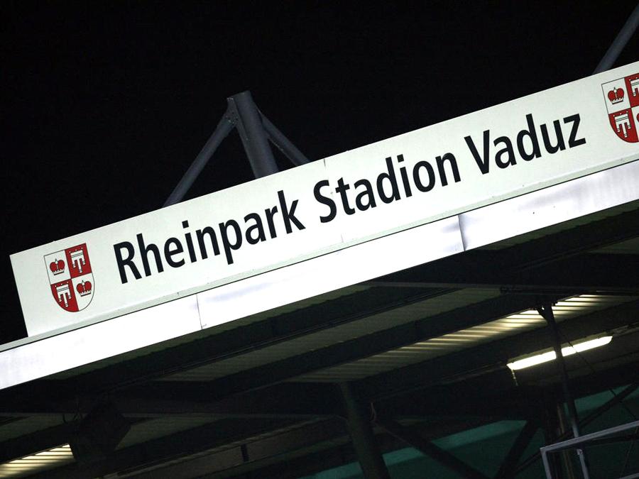 rheinpark stadion vaduz liechtenstein italia