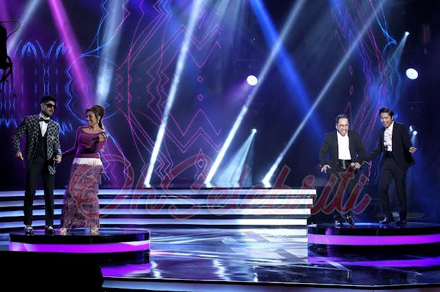 Duo Star Konsert Separuh Akhir