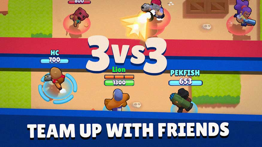 Download brawl stars apk for android - Officially