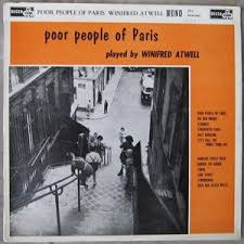 Winifred Atwell - Poor People Of Paris