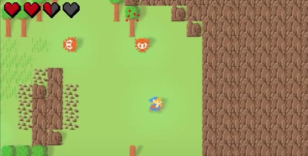 Nintendo cesa el proyecto de Zelda: Breath of the Wild en 2D