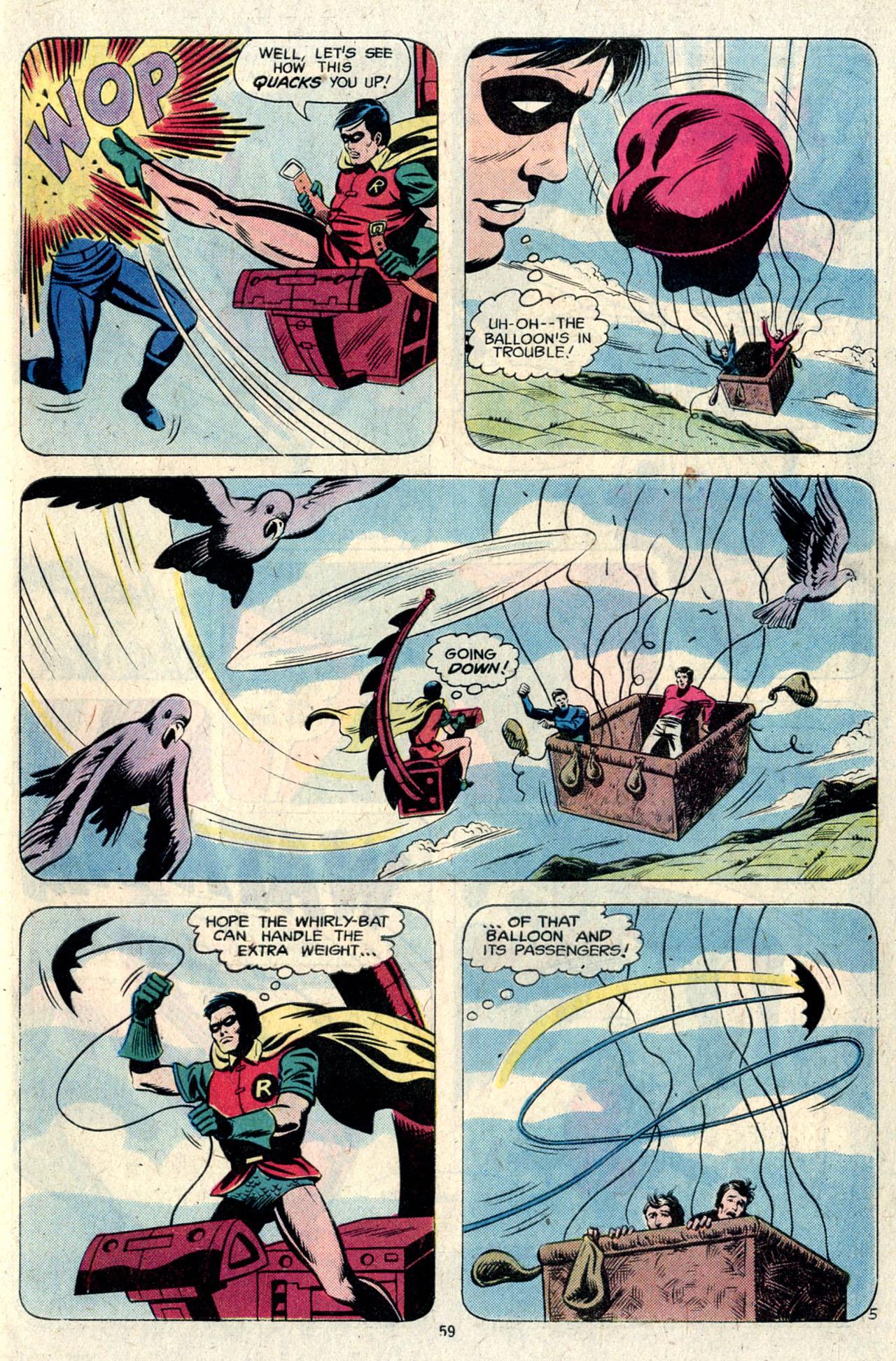 Detective Comics (1937) 482 Page 59