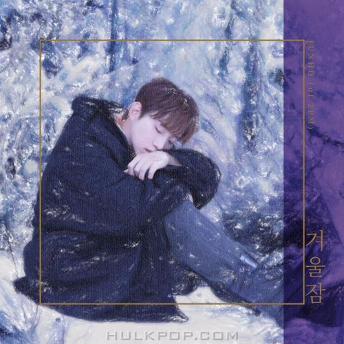 JUNHO – Winter Sleep – Single