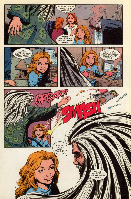 Read online Animal Man (1988) comic -  Issue #88 - 6
