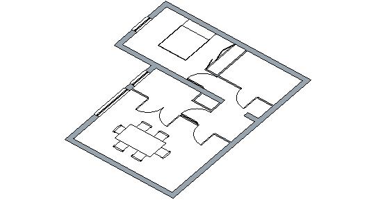 Dessiner Un Plan De Maison 2d