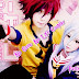 No Game No Life Cosplay Sexy & Cute Shiro, Stephanie, Izuna, Jibril 01/02