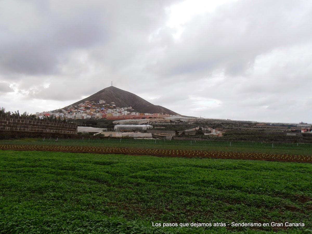 Pico de la Atalaya