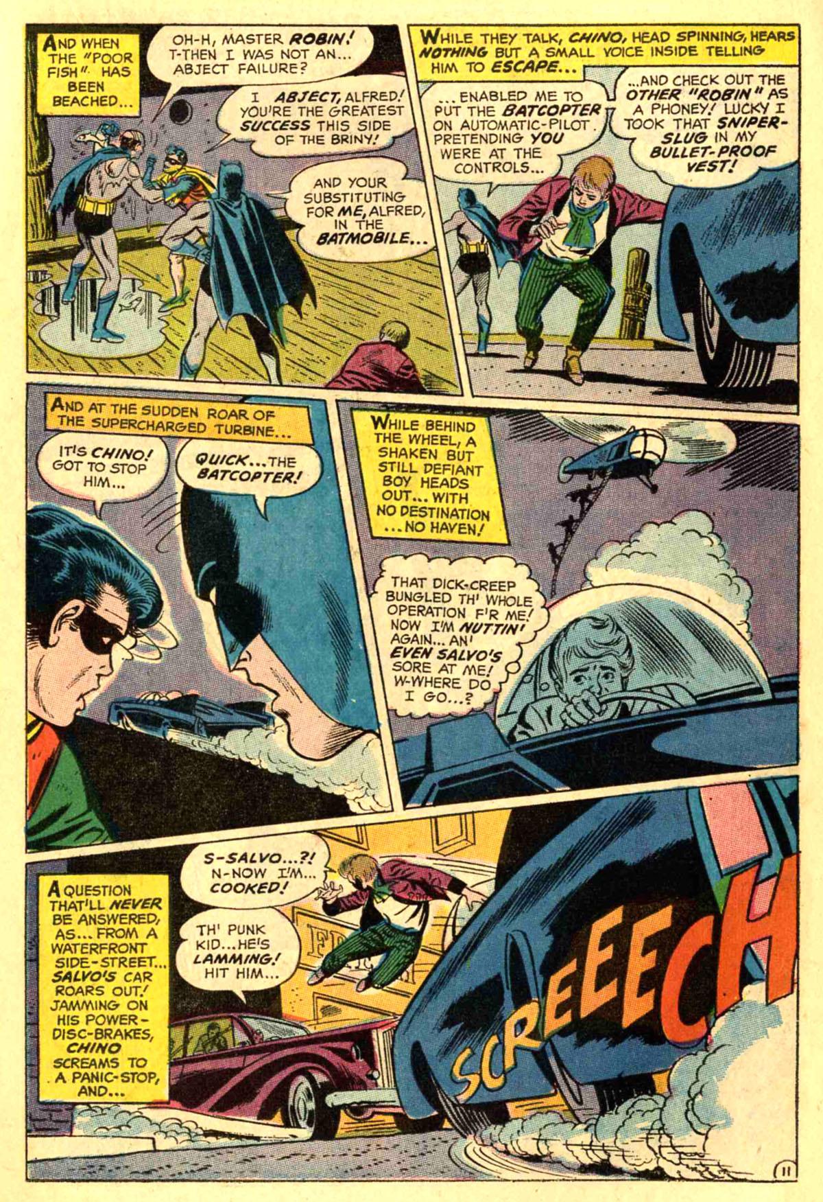 Detective Comics (1937) 379 Page 14