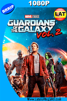 Guardianes de la Galaxia Vol. 2 (2017) Latino HD 1080P - 2017