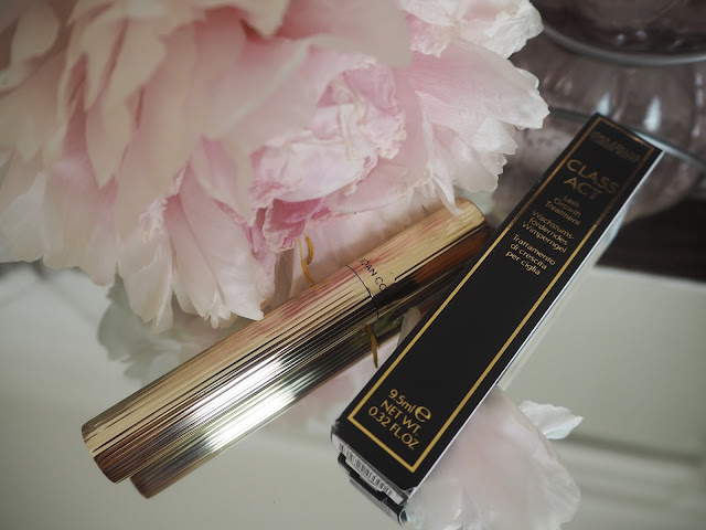 Joan Collins Class Act Lash Growth Serum