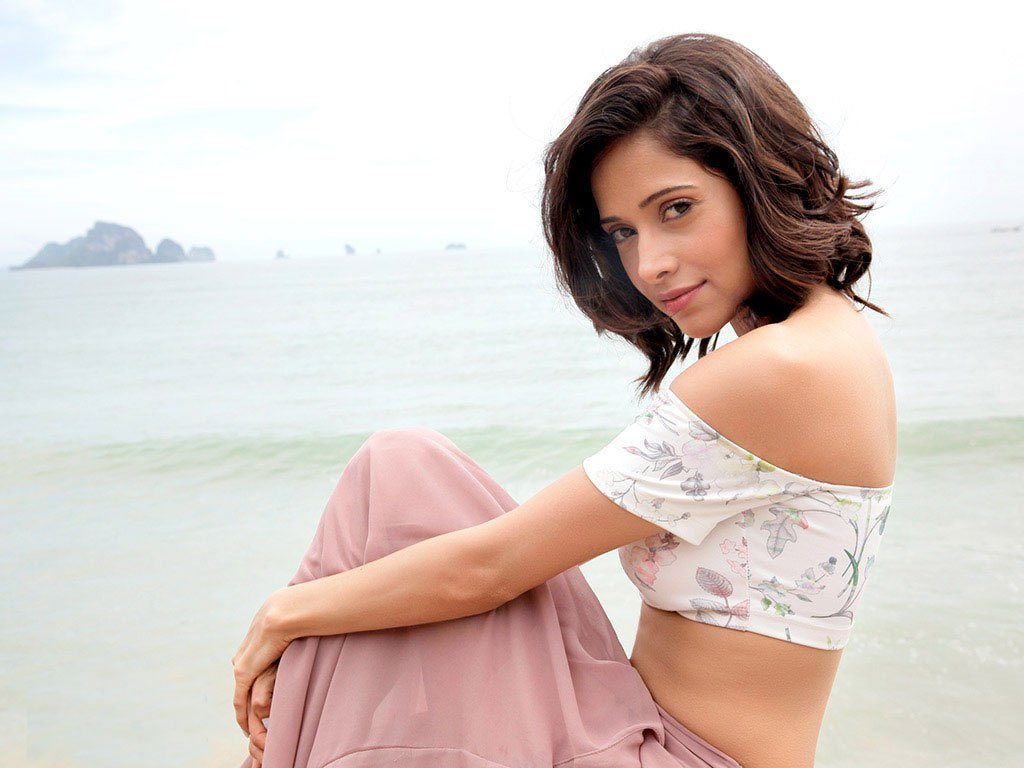 Nushrat Bharucha Spicy Photos