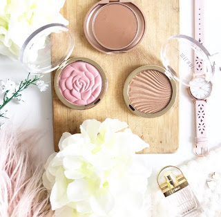 Milani Strobelight Instant Glow, Milani Pressed Powder, Milani Powder Blush Review
