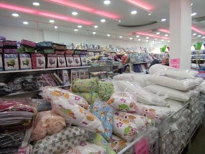 Cadar Bestseller Taiping, Perak