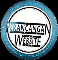 Perancangan Web E-Learning Nusa Mandiri Pertemuan 7 KUIS