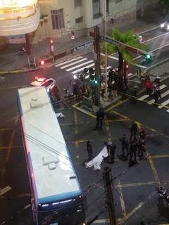 Duas pessoas morrem durante grave acidente em CG