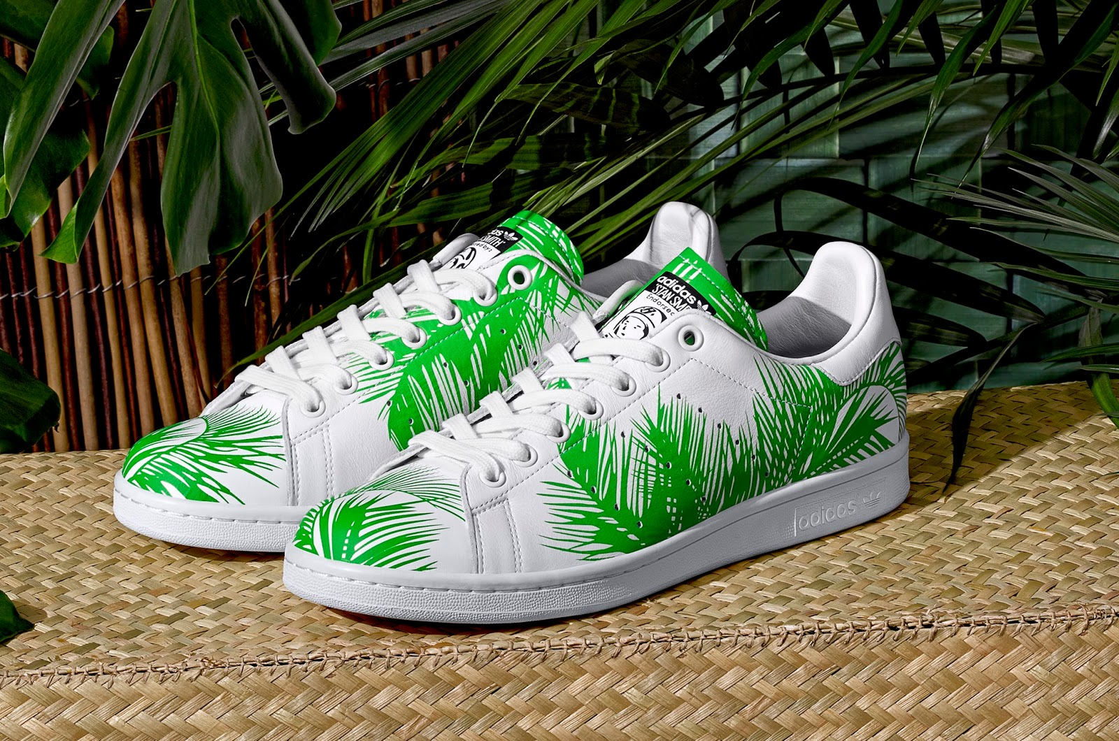 b783fb9beffd5 Swag Craze  Introducing the Billionaire Boys Club Palm Tree Pack by ...