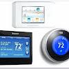 Honeywell wifi thermostat rth6580wf reset