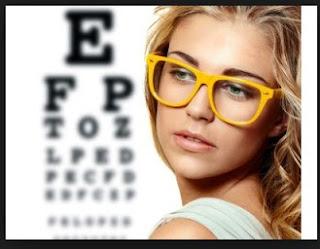 Cara Mengurangi Minus Pada Mata Secara Alami