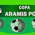 Copa Aramis Polli: torneio começa dia 21 de janeiro. Confira tabela da 1ª, 2ª e 3ª rodada