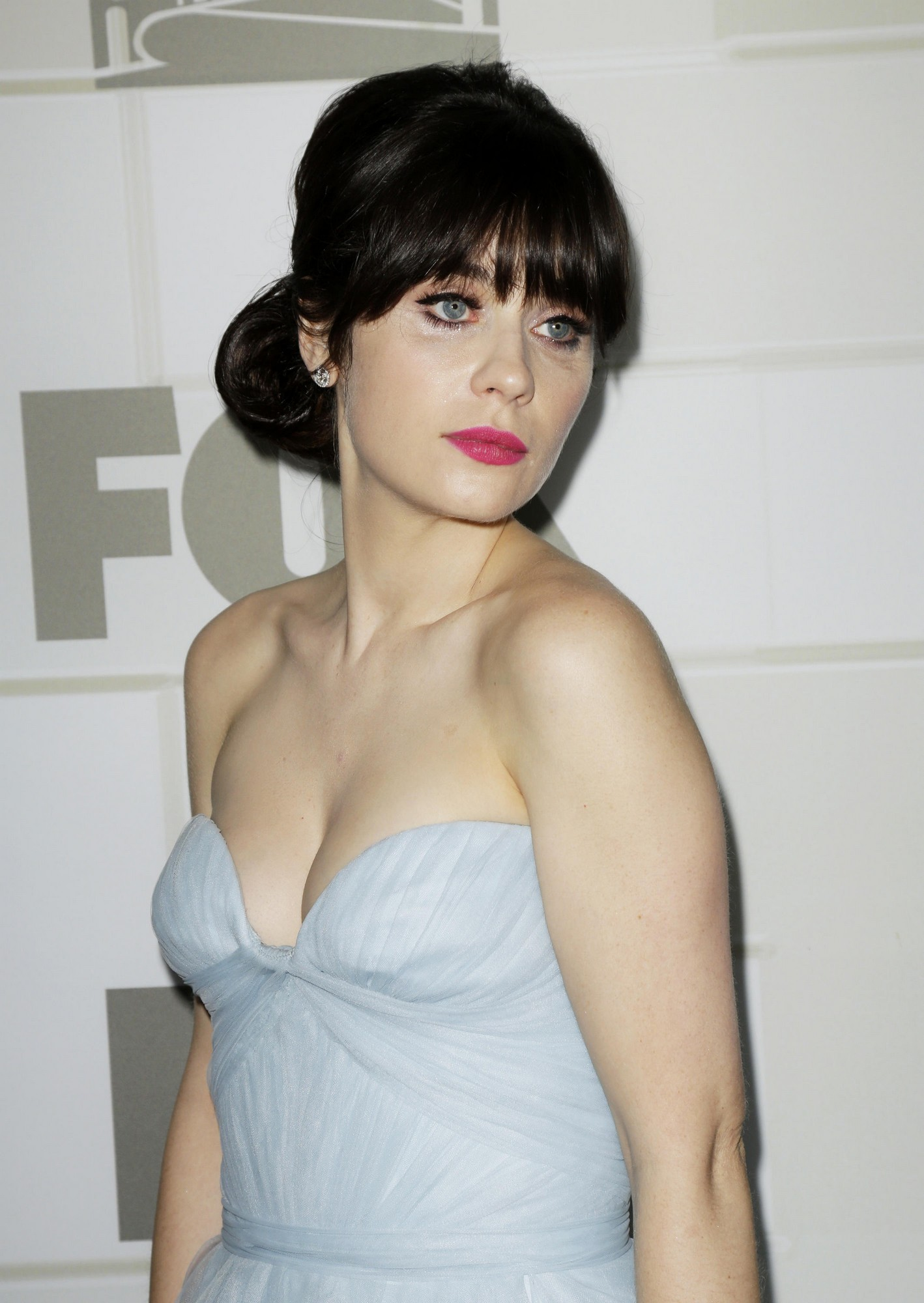 Zooey Deschanel New Home