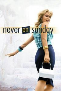 Watch Never on Sunday Online Free in HD