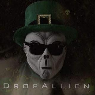 Dropallien - La Morfina (Single) (2017)
