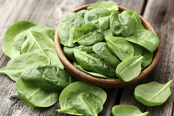 40 Benefits of Spinach for Health