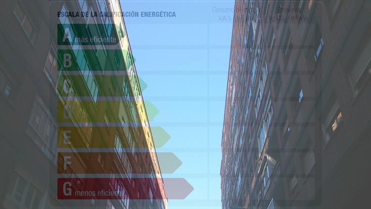 certificados energeticos registrados en valladolid hasta 2017