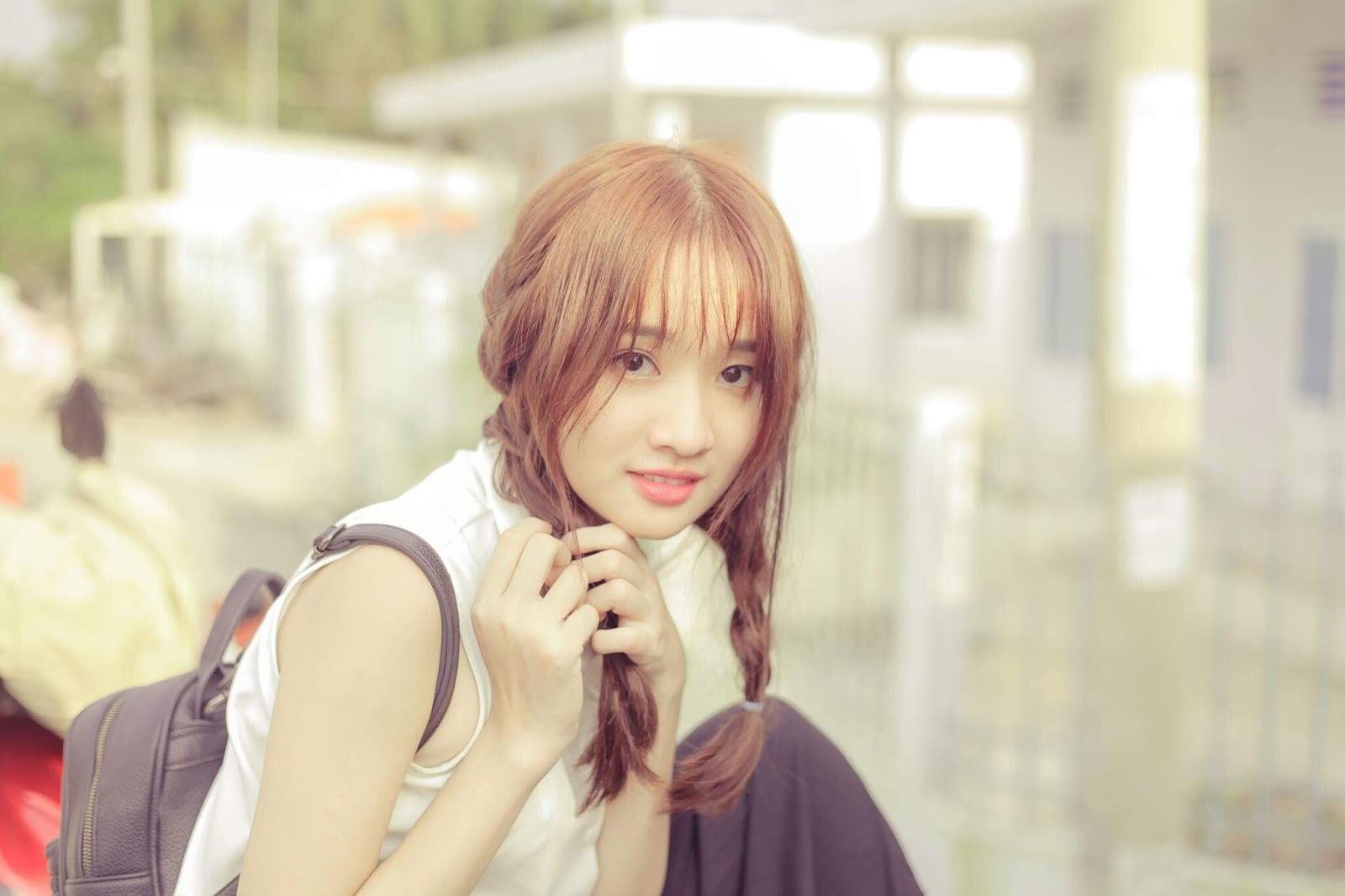 HOT Girl Thanh Vy FAPTV Ngây Thơ Hồn Nhiên Đáng Yêu