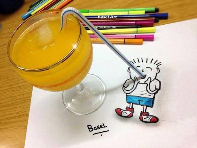 gambar kartun yang keren dan juga kreatif-4