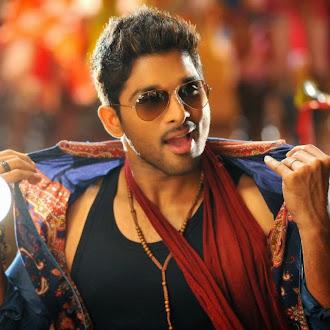 Telugu Actor Allu Arjun House Photos