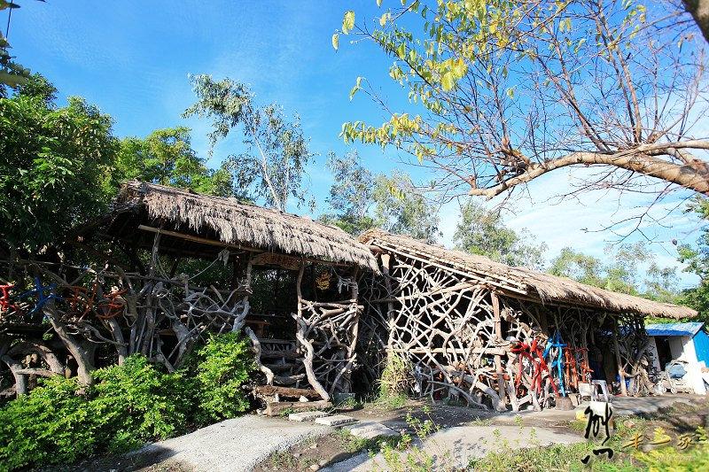 花蓮部落文化景點|水璉放牛班園區|一起獵人水璉工作假期~台11線美麗歇腳處