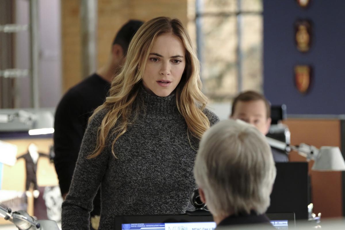 ncis season 15 episode 23 full cast list