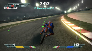 MotoGP 09/10 (Xbox 360) 2010