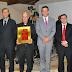 Câmara Municipal entregou Título de Cidadania Santarritense ao Arcebispo Dom Moacir