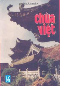 Chùa Việt - Trần Lâm Biền
