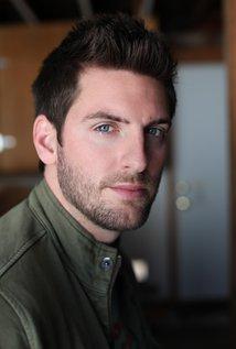 Matthew Albrecht. Director of Buck Wild
