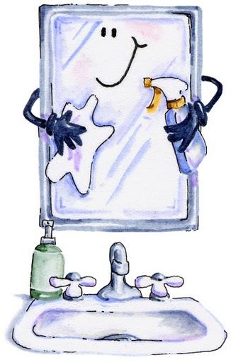 Dibujos de limpieza de casa imagenes y dibujos para imprimir - Imagenes de limpieza de casas ...