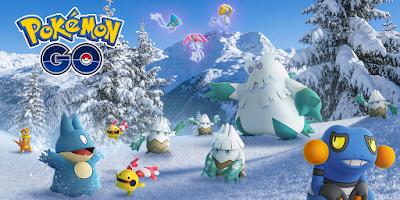 Pokemon Go New Raid