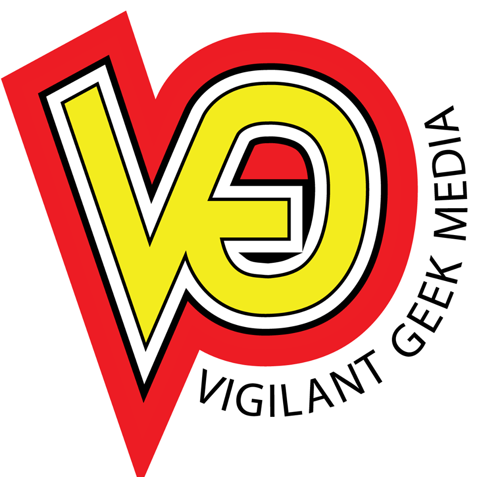 VIGILANT GEEK MEDIA
