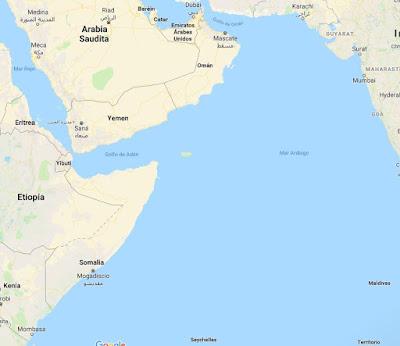 Piratas somalíes, Operación Atalanta, Armada Española