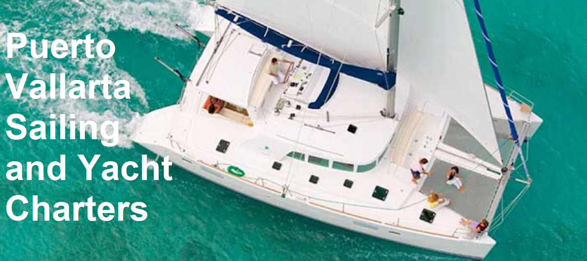 Puerto Vallarta Sailing and Yacht Charters