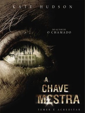 Top Filmes e Críticas: A Chave Mestra